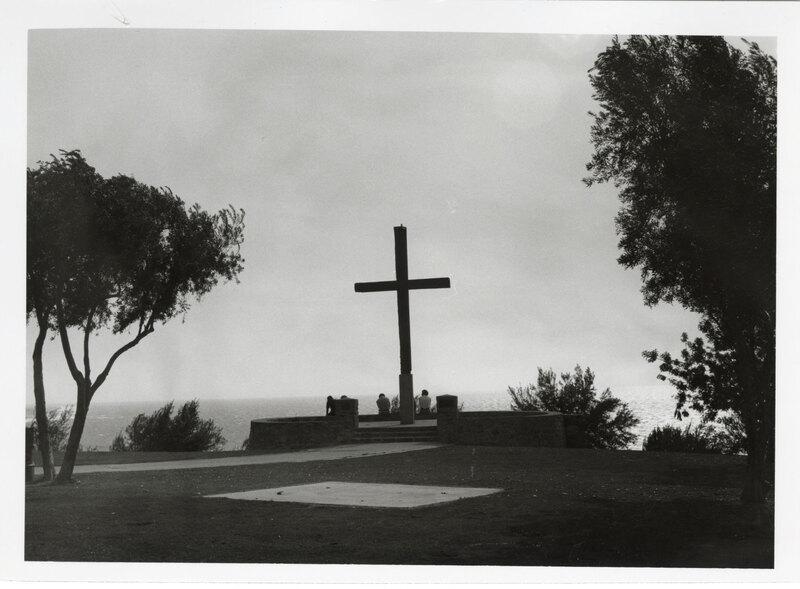 Grant Park Cross
