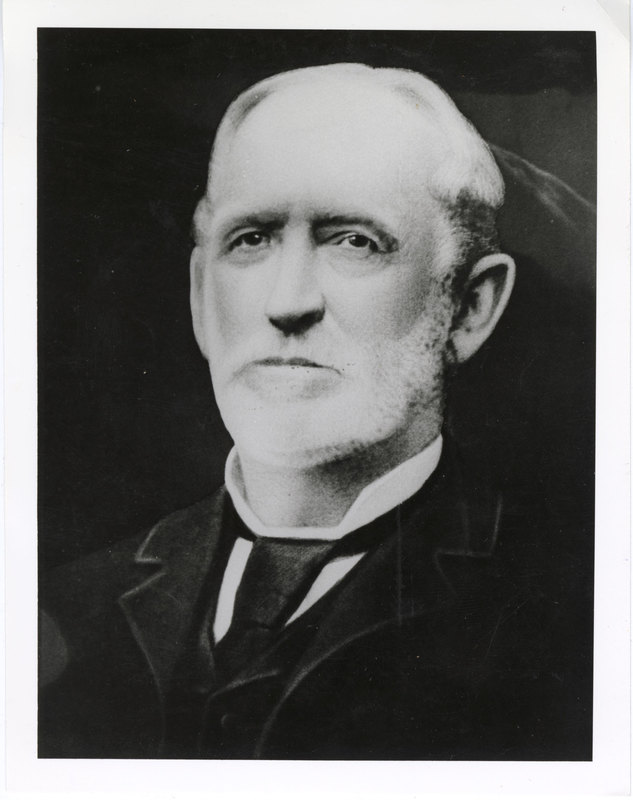 José De Arnaz portrait