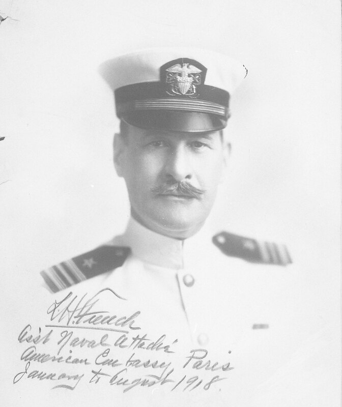 Colonel L. H. French