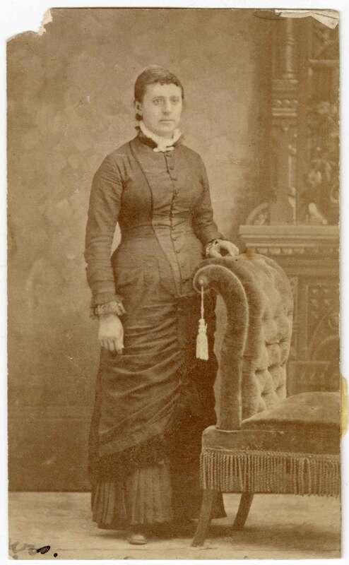 Mrs. M. J. Laurent