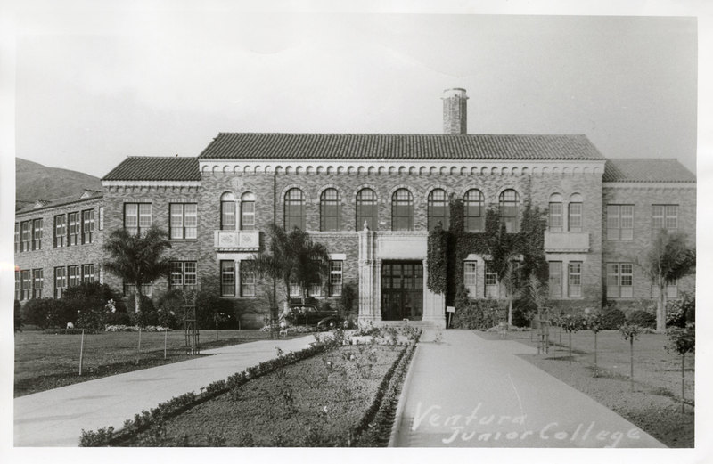 Ventura Junior College
