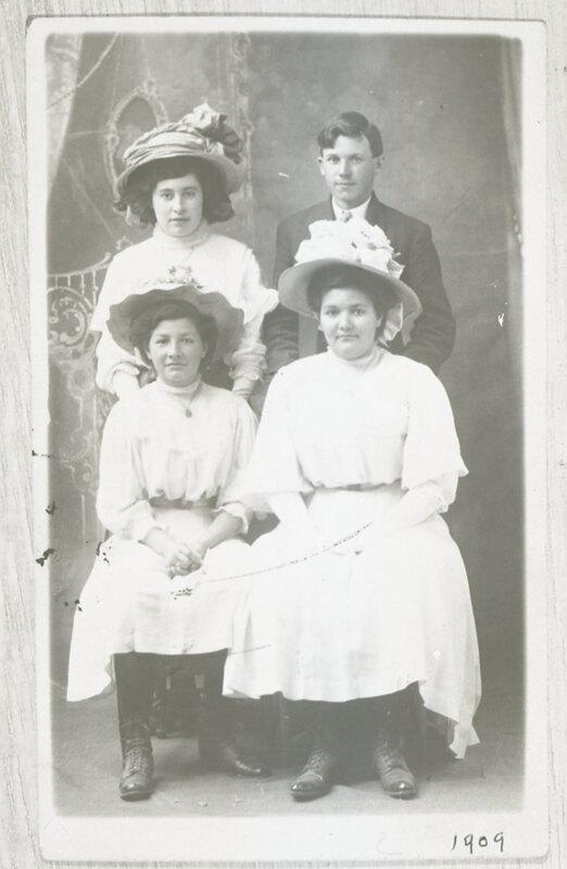 Merced Ruiz, LeRoy Nevius, Lucy V. Ruiz and Ruth M. Ruiz