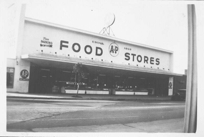 A&P Food Store