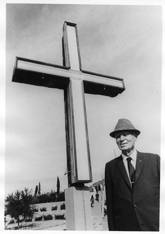 Charles Petit, Ventura Councilman and Mayor