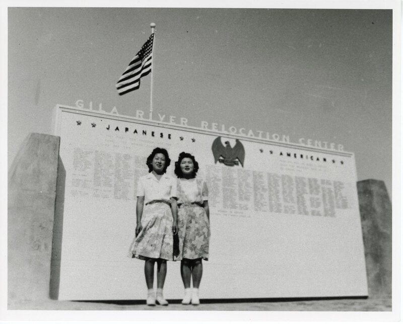 Japanese Serviceman's Monument, Rivers, Arizona