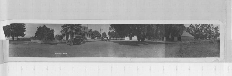E. W. Daily Residence, 1915