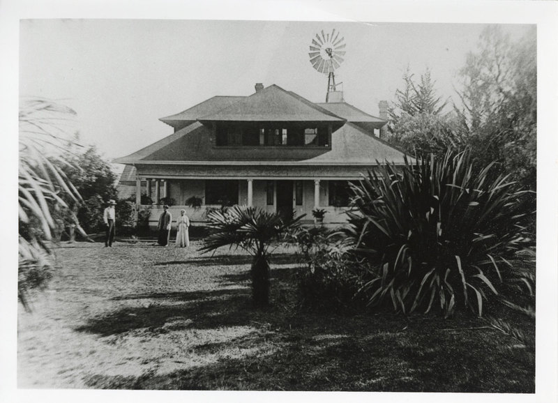 Home of Theodore & Sophie Kelsey