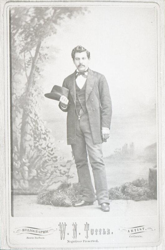 Antonio Maria Ruiz