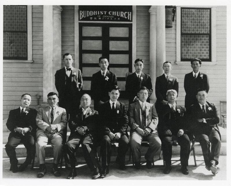 Buddhist Board of Directors