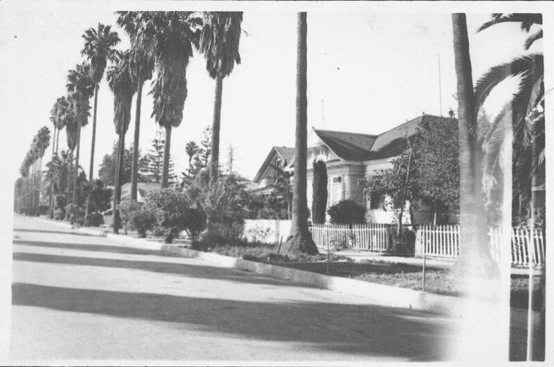 Inadomi Residence