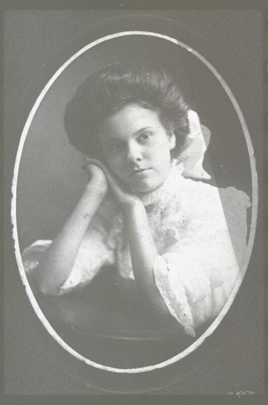 Katherine Louise Hoffman Varnado