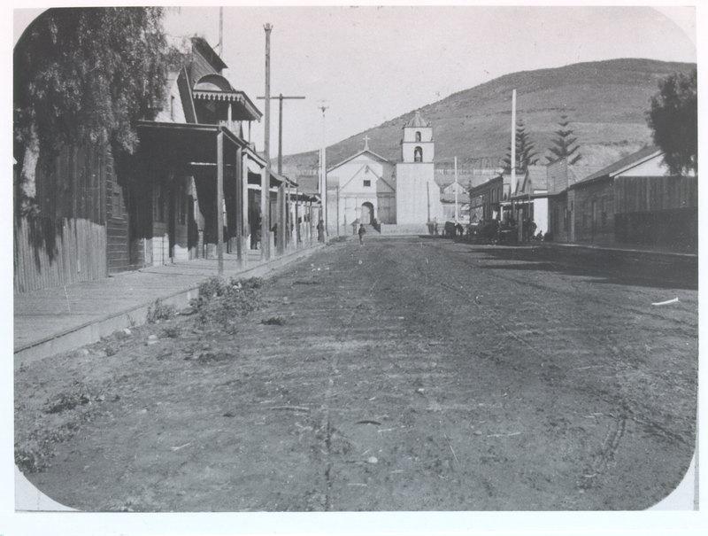 Old Chinatown, Ventura
