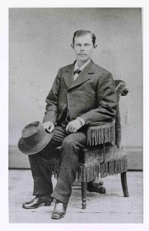 T. H. Warring