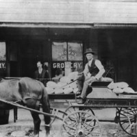 Brown's Grocery