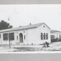 Mound School, Ventura, California