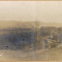 Limoneira Ranch Panorama, Pre 1900