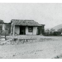 Ortega Adobe, 1900
