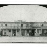 Santa Clara House Hotel