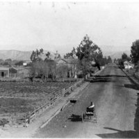 Ventura Avenue, 1880