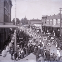 Parade on Main Street, Ventura