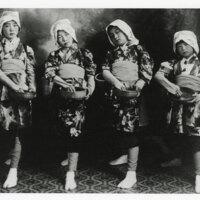 Dojo Sukui Dancers