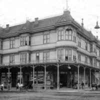 Anacapa Hotel