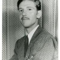 Benjamin Romero Portrait