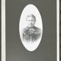 Maria Rafaela Francisca Romona Cota de Ruiz