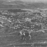 View of Ventura, California