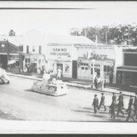 Parade on Oxnard Boulevard