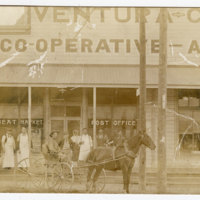 Ventura County Co-operative Association