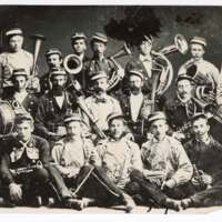 Bartlett's Band