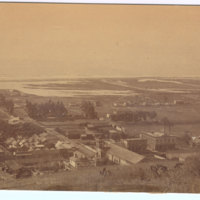 Ventura, West Section, 1878
