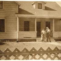 Ramsaur House on Avenue Ranch