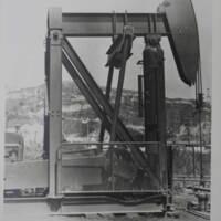 Oil Rig Pump