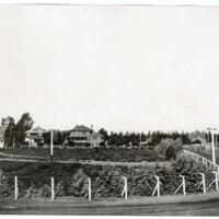 Oxnard Sugar Beet Factory Grounds