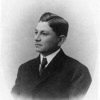 Adolfo Camarillo bust portrait