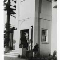 Japanese Methodist Episcopal Church