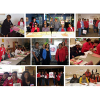 Ventura County Alumnae Chapter: Social Action is Who We Are!
