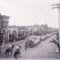 Ventura Parade