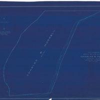 Rancho Ojai, San Antonio Creek Area map