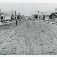 Main Street, Ventura, 1877