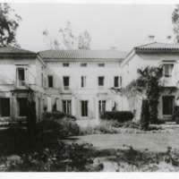 Berylwood, the Bard estate