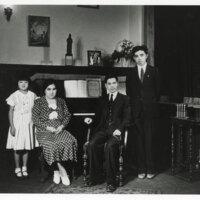 Masunaga Family Portrait