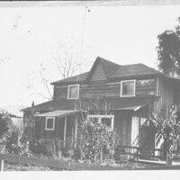 House of Abundio Sanchez and Family