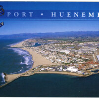 Port Hueneme Postcard