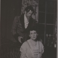 Actors in a Play, Upper Ojai Theater
