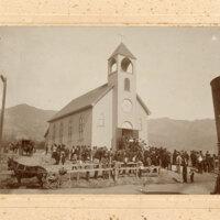 Church in El Rio