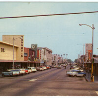 Oxnard Postcard