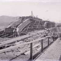 Ventura Main Street Bridge Construction